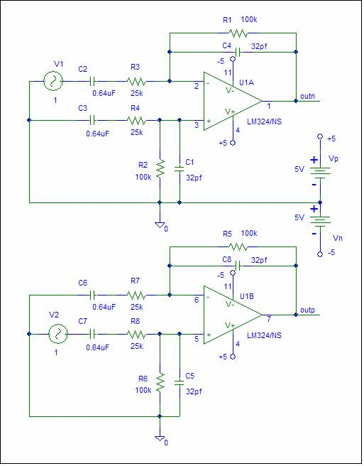 single op amp analysis examples rh dknollman 50webs com
